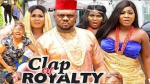 Clap Of Royalty Season 8 - 2019